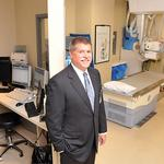 Memphis hospital's CEO announces retirement