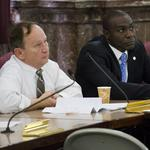 Financing for riverfront stadium clears key vote