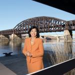 Personalities of Pittsburgh: Vivien Li