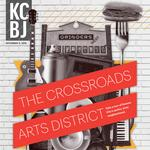 Crossroads Arts District: Welcome to the Crossroads