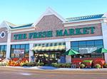 Kroger could buy Fresh Market