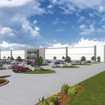 MetLife and Panattoni land 250-acre industrial park in Lancaster