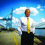 Jaxport CEO leaves abruptly, interim director appointed