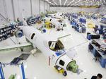 First HondaJet delivered — just in time for Christmas