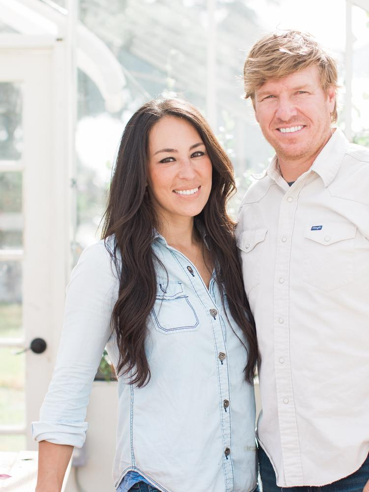 Joanna And Chip Gaines Have Amed A Media Retail Empire Based In Waco Texas