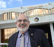 M.J. Soileau, vice president for research and commercialization at UCF, is among past UCF winners to be recognized by the National Academy of Inventors.