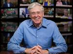 Charles Koch Foundation gives $2.2M to Penn Law School