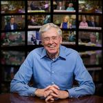 Charles <strong>Koch</strong> Foundation gives $2.2M to Penn Law School