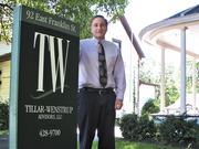 Steve Wenstrup is principal at Tillar-Wenstrup Advisors in Centerville.
