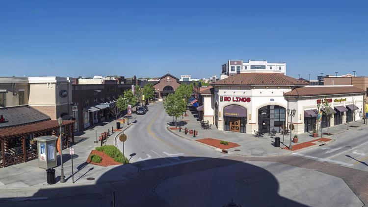 Platte County asks state court to rule on Zona Rosa bond
