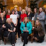 Briefcase: Champions of Change event honors companies, legislators