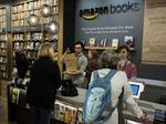 Amazon brings brick-and-mortar retail concept to Atlanta, first store in Southeast (PHOTOS) (Video)