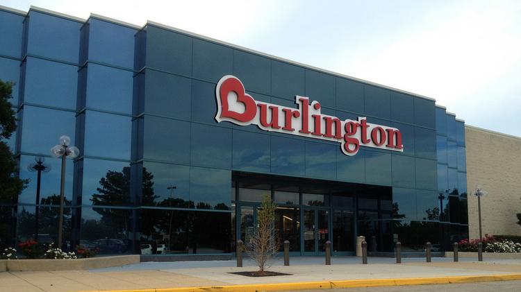 South Jersey Based Burlington S Sales Soar In Most Recent Quarter
