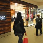 Arafina boutique exiting Galleria
