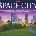 Beam me up, Houston: Inside Houston's spaceport (Video)