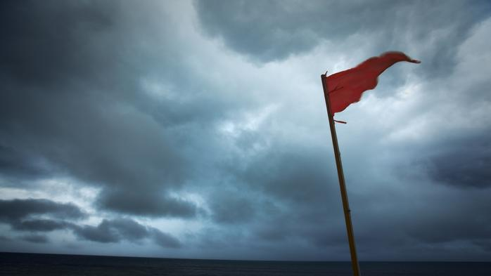 5 red flags to watch for when buying a business