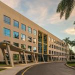 Repossessed office complex sold for $23.5 million