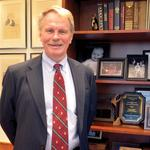 Campbell Law dean named Lawyer of the Year by N.C. Lawyer's Weekly