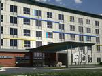 Opening date for Aloft hotel