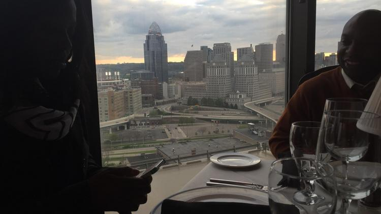 Cincinnatis 10 Best Restaurants With A View Slideshow Cincinnati