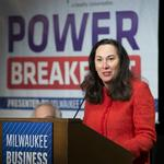 Bon-Ton CEO talks Grand Avenue, holiday sales at Power Breakfast: Slideshow