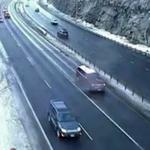 CDOT says new I-70 Mountain Express toll lane passed holiday traffic test