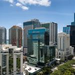EXCLUSIVE: Brickell office tower sold for $155M