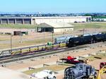 Colorado oil companies shipping crude by rail again