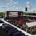 <strong>Urlacher</strong>'s entertainment center project moves forward with UNM regents vote