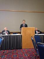 Leadership Summit: Legislature mulls new electric vehicle rebate