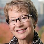 Most Admired CEOs 2016: Lynn Casey, PadillaCRT