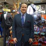 EXCLUSIVE: High-end Montgomery menswear shop opening downtown location