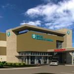 Major health care entities bringing new hospital to South San Antonio