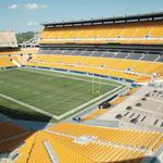 Steelers name 27 to first Hall of Honor Class