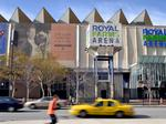 Royal Farms Arena again takes top honor among venues its size