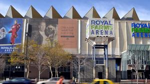 Royal Farms Arena, Pier Six operator being acquired by Canadian firm