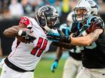 Falcons owner Arthur Blank: Julio Jones will be in Atlanta 'forever'