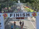 HPU's Jerry Agrusa on the economic impact of the Honolulu Marathon
