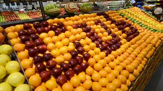 Where do you do most of your grocery shopping?