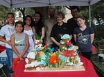 Photos: See the winners of AIA Houston's 2015 Gingerbread Build-Off competition