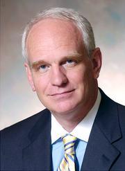 James A. Farrell, Co-chair, Health Care Practice Group, Shutts & Bowen LLP