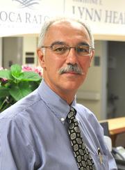 Jerry J. Fedele, President and CEO, Boca Raton Regional Hospital