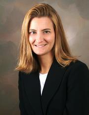 Donna Marchese Garcia, Assurance Partner, EY
