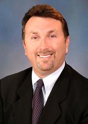 Michael G. Gittelman, Executive Administrator, Bascom Palmer Eye Institute, University of Miami Health System