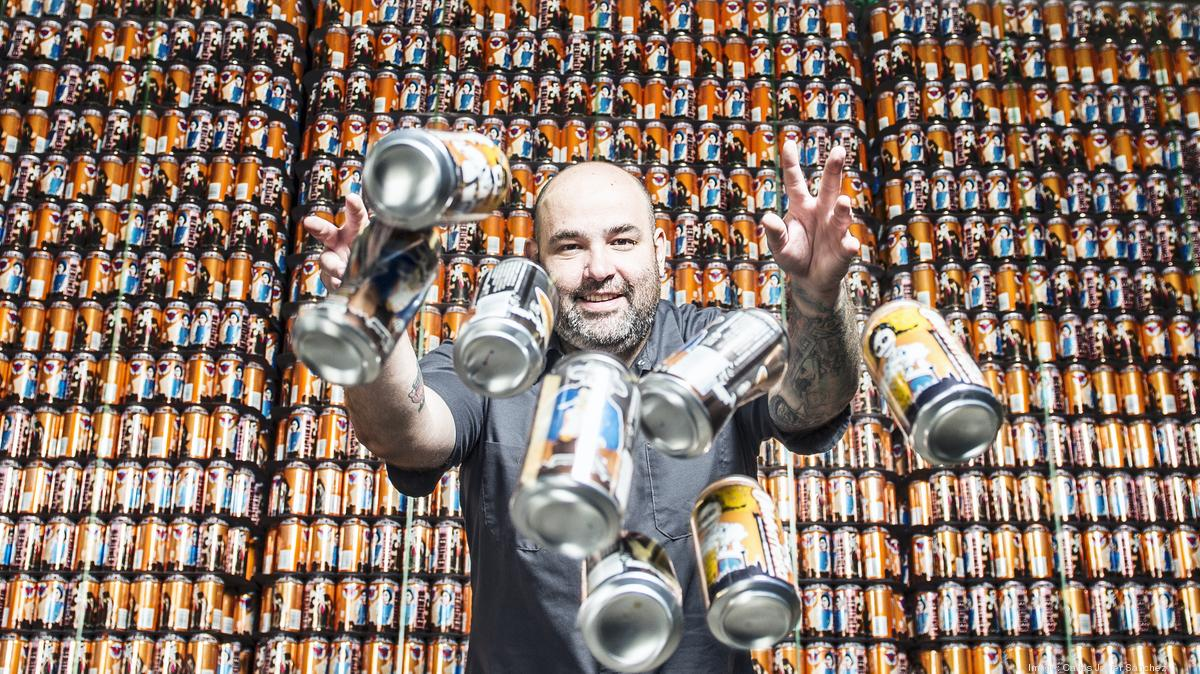 H e b to sell new freetail beer brewed in support of san for Craft beer store san antonio