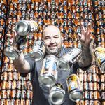 Craft brewer pitching tasty deal to help Spurs keep Kawhi