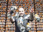 Cheers, San Antonio: Local craft brewers collaborate on beers for Tricentennial