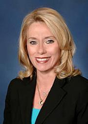 Dianne Goldenberg, CEO, Aventura Hospital and Medical Center