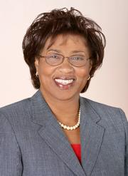 Pauline Grant, CEO, Broward Health North