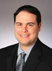 Drew Grossman, CEO, Broward Health Coral Springs
